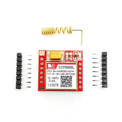 SIM800L 2