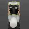 12V Electric Solenoid Valve Magnetic DC Normal Closed Water Air Inlet Flow Switch 1 2 (2)